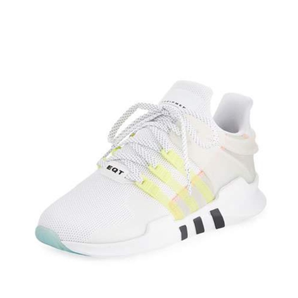 new arrival 6692b 9bc90 adidas EQT support ADV sneakers women s size 10
